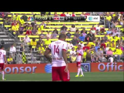 Thierry Henry vs Columbus Crew 2013 Away