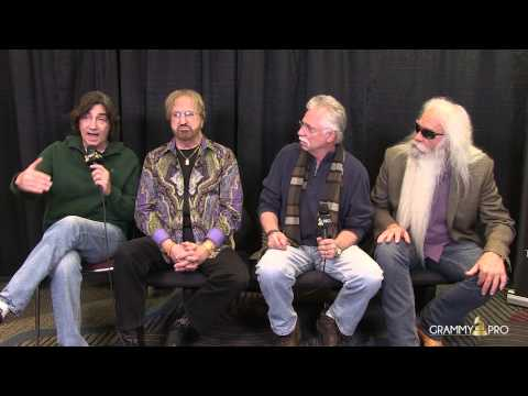 Oak Ridge Boys - I Cant Imagine Laying Down With Anyone But You