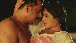 Hot Monalisa & Ravi Kishan Clip | Hot Bhojpuri Scenes | Rakhtbhoomi | Hottest Compilation ever in HD