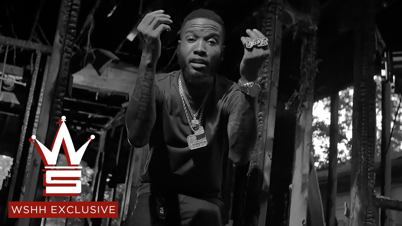 Shy Glizzy - The First 48