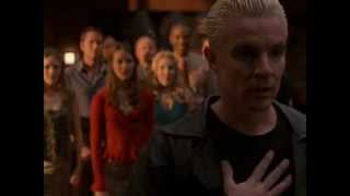 04. Full of grace (Buffy & Spike - Buffy the Vampire Slayer)