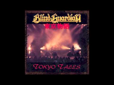 Blind Guardian - goodbye my frend
