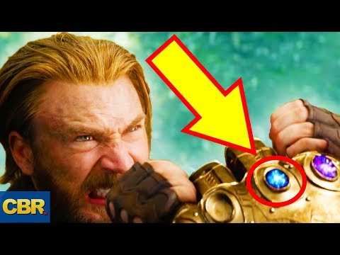 10 Secrets Marvel Is Hiding About The Infinity Stones