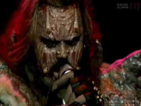 Lordi - Whos Your Daddy