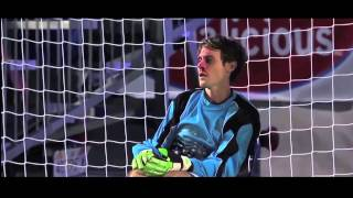 AMAZING PENALTY SHOOTOUT ( MOST FAMOUS  VIRAL WHATSAPP VIDEO ON YOUTUBE)