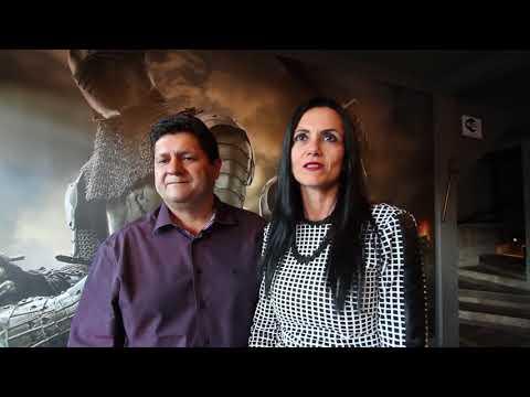 Espaço com temática medieval abre na Zona Sul de Porto Alegre