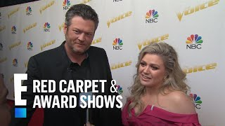 Download Lagu Blake Shelton Clears Up Cryptic Ex-Wife Tweet | E! Live from the Red Carpet Gratis STAFABAND