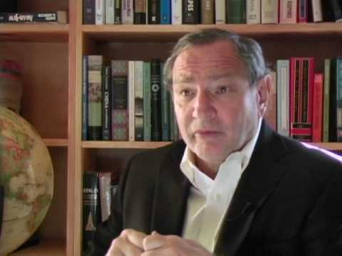 Next 100 Years - STRATFOR - George Friedman - Part 1