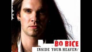 Watch Bo Bice Inside Your Heaven video
