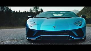 Lamborghini Aventador S Roadster: Free your Ego