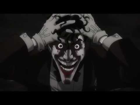 Рождение Джокера