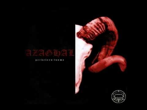 Azaghal - Kuoleman Kylma Ikuisuus