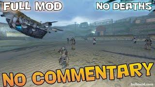 Half-Life 2: BEACHBANK - Full Walkthrough 【NO Commentary】