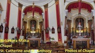 Birkirkara Santa Katarina u Sant' Antnin - Festa ta' Sant' Antnin 2013 - Ritratti tal-Knisja / 3
