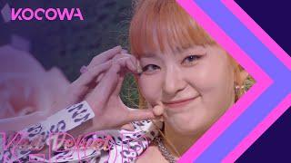 Download lagu Red Velvet - Queendom [SBS Inkigayo Ep 1106]