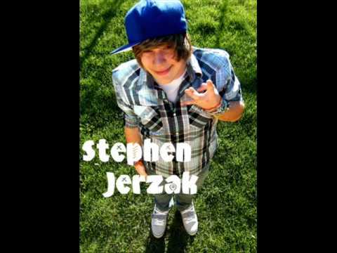 Stephen Jerzak - Timebomb Baby
