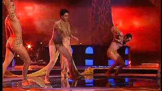 Watch Sertab Erener Every Way That I Can video