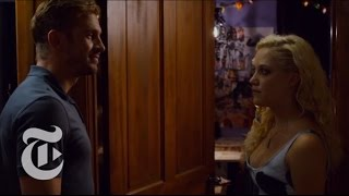 ?The Guest?   Anatomy of a Scene w/ Director Adam Wingard   The New York Times