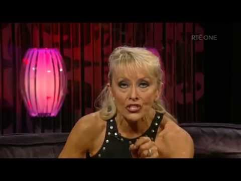 RtÉ - The Saturday Night Show - Adele King (27 9 14) video