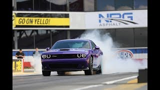 Launching The 2019 Dodge Challenger R/T Scat Pack 1320