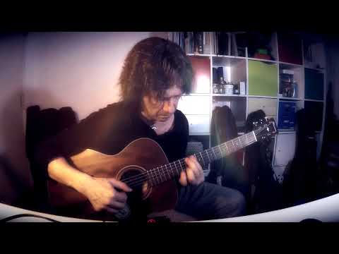 Pat Metheny - Story Of A Stranger