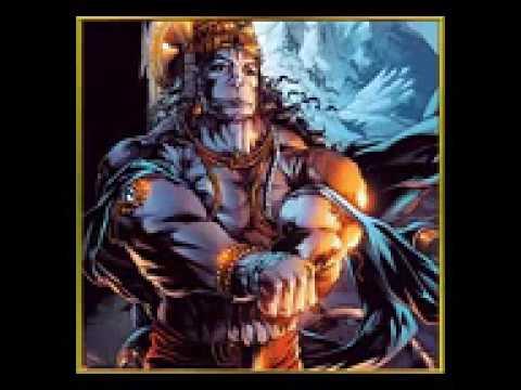 Veer Hanuman Chalisa DJSX REMIX 144p