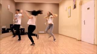 Maciej Cielecki choreo -