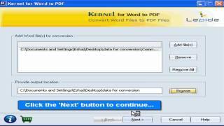 Converter coupon application website