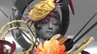 Valrhona Coupe du Monde de la Patisserie 2010 Japon