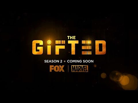 The Gifted Season 2 Teaser Promo (HD)