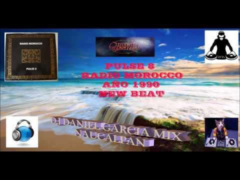 PULSE 8 RADIO MOROCCO NEW BEAT