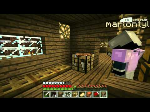 Lets Play together Minecraft German Part 26