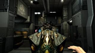 Doom 3 - All Weapons