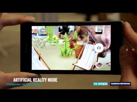 Sony Xperia Z1 full review