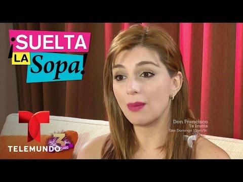Suelta La Sopa | Marilyn Patiño confesó cuánto que sufrió por su cirugía de senos | Entretenimiento