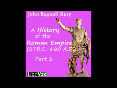 History of the Roman Empire audiobook - part 16