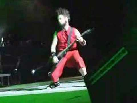 STATIC-X - The Trance Is The Motion (Live) Video