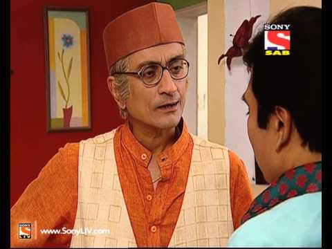 Taarak Mehta Ka Ooltah Chashmah - तारक मेहता - Episode 1517 - 10th October 2014 video