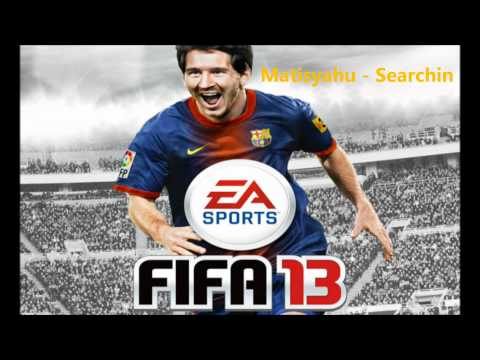 Primeira msica do fifa 13