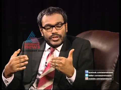 """Maldives crisis and India-Maldives relation""-Videshavicharam 2,March 2013 Part 1"