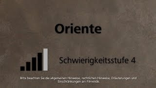 Oriente  - Kreationen aus Meisterhand - Design Collection 14I15 Interior