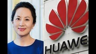 """Khi """"con cưng"""" của Trung Quốc là Huawei bị """"bắt nạt"""" VTV24"""