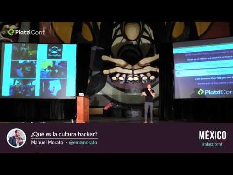 ¿Qué es la cultura hacker?