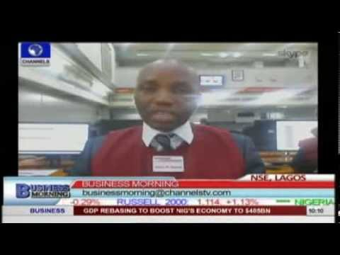 Nigeria's Capital Market review for December 19