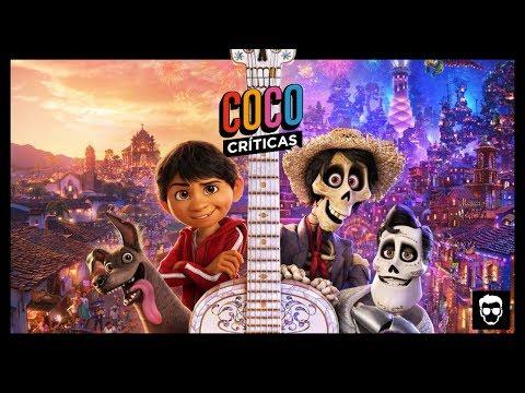 Crítica: Coco (Sin Spoilers) | LA ZONA CERO