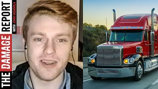 Socialist Trucker Now Runs UNOPPOSED