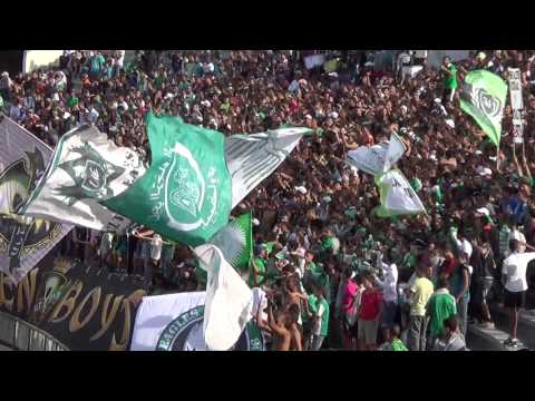 Raja Vs Berkane 0 - 0 Du 29-09-2013, Ariba Riba video