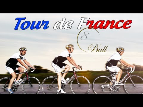 8Ball - Tour de France [official video © 2013]