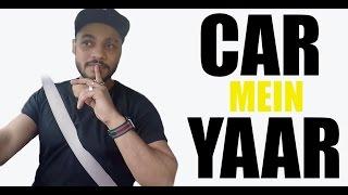 Car Mein Yaar - EP04 | Finally Raftaar talks about Honey Singh | RJ Sunny | Radio Mirchi
