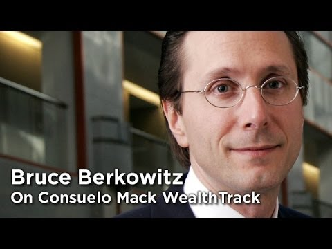A rare television interview with Morningstar?s Fund Manager of the Decade. Consuelo talks to Fairholme Fund?s Bruce Berkowitz about his large and controversi...